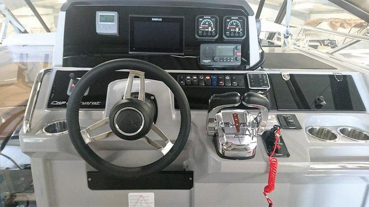 instruments cockpit