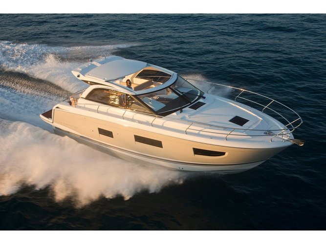 Explore Trogir on this beautiful motor boat for rent