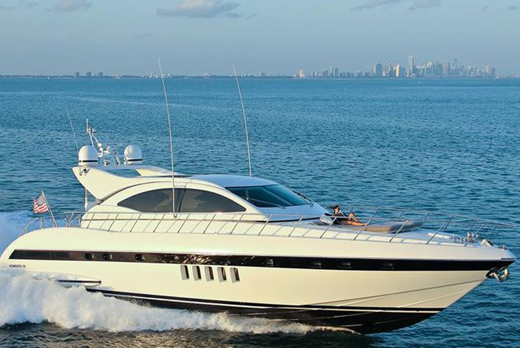 Motor boat boat for rent in Bailey Town