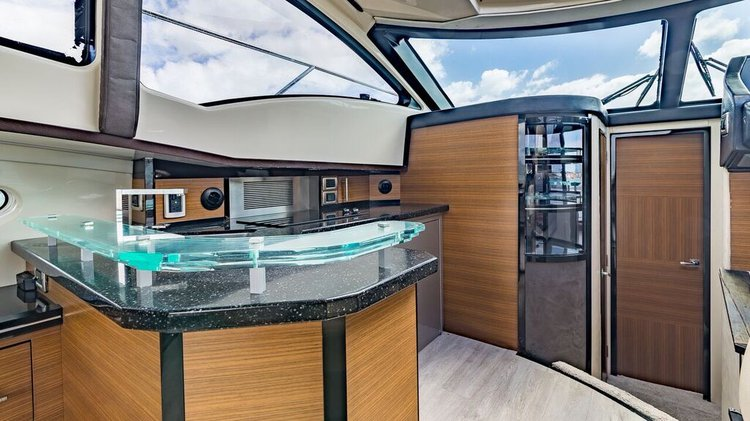 Boat for rent Marquis 43.0 feet in Sea Isle Marina & Yachting Center, FL