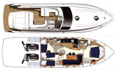 Boating is fun with a Mega yacht in Corfu