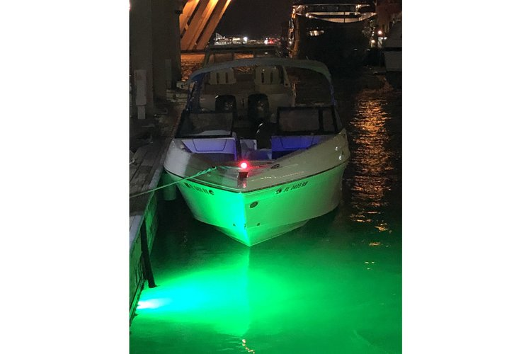 Boat for rent Rinker 23.0 feet in 10 South New River Dr East Ft Lauderdale 33301, FL