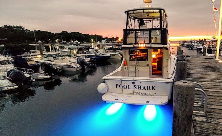 Boat rental in Sag Harbor, NY