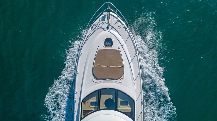 Boat for rent SEA RAY 52.0 feet in Sea Isles Marina Downtown Miami, FL