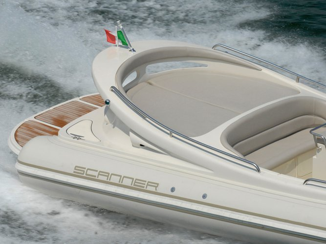 Boat rental in Tivat,