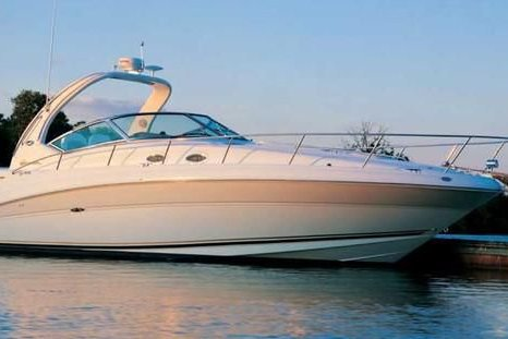 40' Yacht for 1/2 Day, Day or Overnight Charters