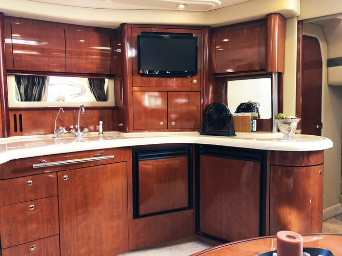 Boat for rent Sea Ray 45.0 feet in Sea Isle Marina & Yachting Center, FL