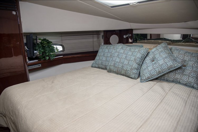 Cruiser boat rental in L Hotel, FL