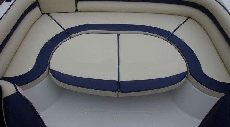 Boat for rent Serafina 22.0 feet in Mumbai,