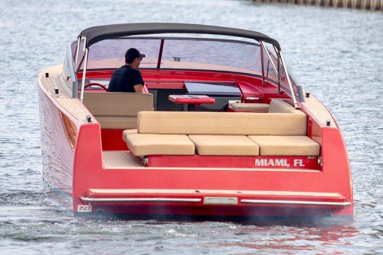 Boat for rent VANDUTCH 40.0 feet in Bill Bird Marina - Haulover Beach Park, FL