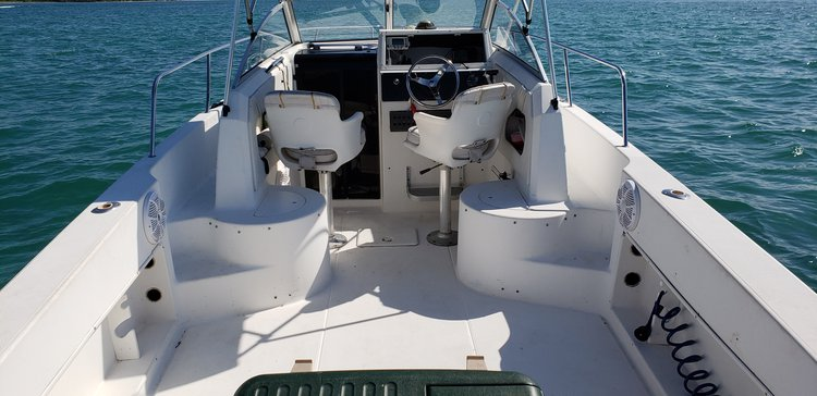 Boat for rent Wellcraft 25.0 feet in Miami Beach, FL