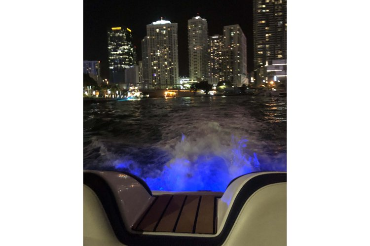 Boat for rent Yamaha 21.0 feet in Miami, FL