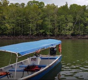Boat for rent Custom 26.0 feet in Langkawi,
