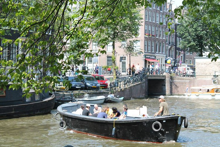 Other boat rental in Amsterdam, Netherlands