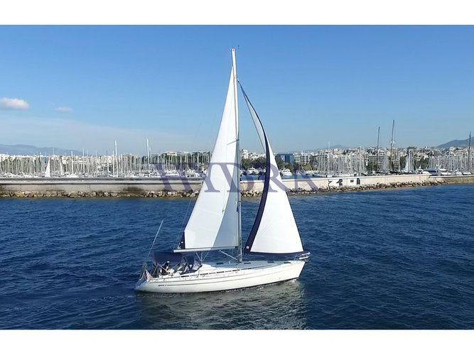 Charter this amazing Bavaria Yachtbau Bavaria 44 in Athens, GR