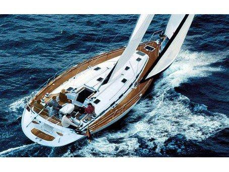 Beautiful Bavaria Yachtbau Bavaria 49 ideal for sailing and fun in the sun!