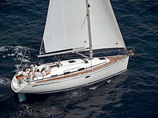 Charter this amazing Bavaria Yachtbau Bavaria 33 Cruiser in Scarlino - Puntone, IT