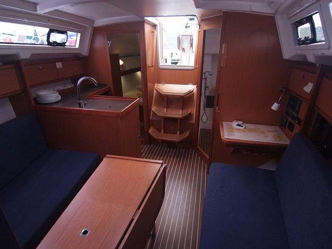 Bavaria Cruiser 33 - Lahor
