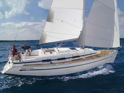 Experience Biograd, HR on board this amazing Bavaria Yachtbau Bavaria 32