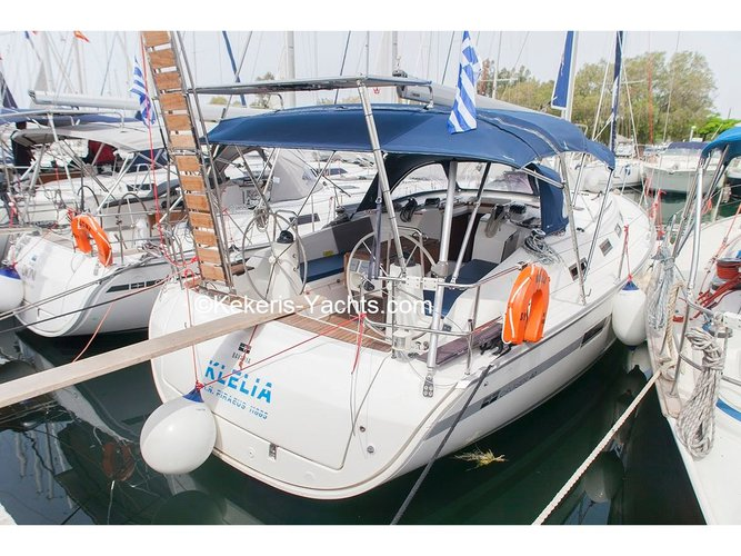 Discover Athens in style boating on this sailboat rental