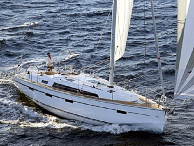 Unique experience on this beautiful Bavaria Yachtbau Bavaria 41