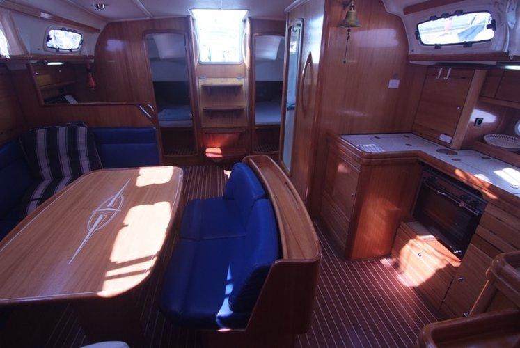 Bavaria 46 Cruiser - Diana. Garant Charter, Marina Punat