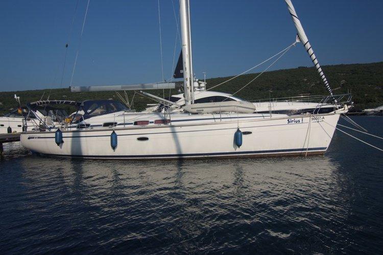 Bavaria 46 Cruiser - Diana