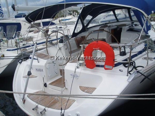 Enjoy Kos, GR to the fullest on our comfortable Bavaria Yachtbau Bavaria 50 Cruiser
