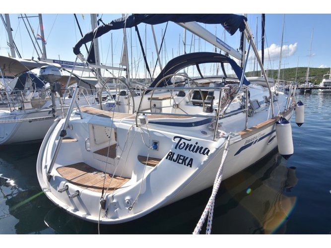 Charter this amazing Bavaria Yachtbau Bavaria 50 Cruiser in Punat, Krk, HR