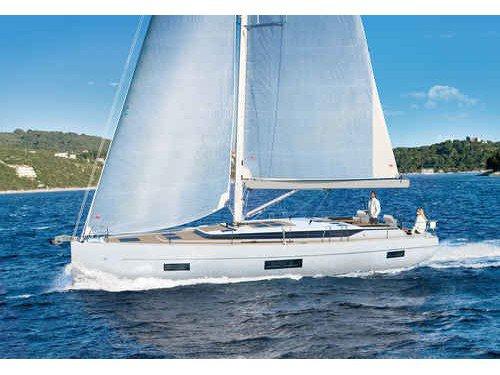 Experience Zadar, HR on board this amazing Bavaria Yachtbau Bavaria C50 Style - AC + GEN