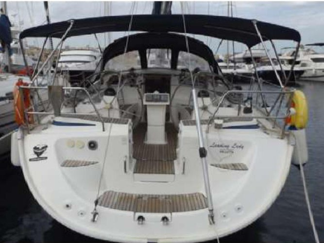 Jump aboard this beautiful Bavaria Yachtbau Bavaria 50 Cruiser