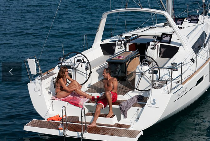 Luxury Sailboat, Captained Charter, Yacht, Sailing, Sailboat Charter