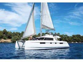 Enjoy Olbia, IT to the fullest on our comfortable Catamarans Nautitech Nautitech 46 Fly