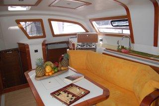Boat for rent Catana 41.0 feet in Marina d'Uturoa, French Polynesia