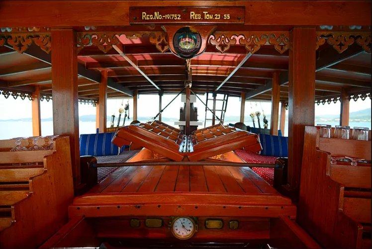 Motorsailer boat rental in Kedah, Malaysia