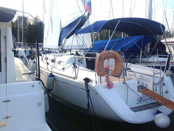 The best way to experience Portorož is by sailing