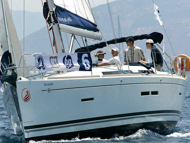 The best way to experience Fethiye, TR is by sailing