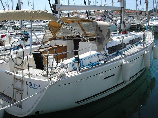Dufour Yachts