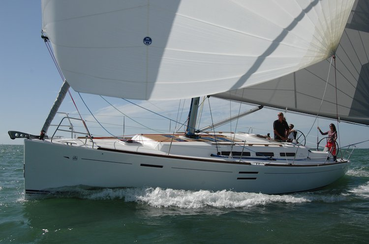 Charter this amazing sailboat in Marmaris