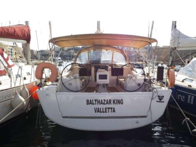 The perfect boat to enjoy everything Kalkara, MT has to offer