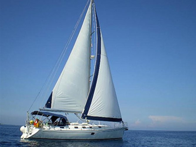 Rent this Dufour Yachts Dufour 43 for a true nautical adventure