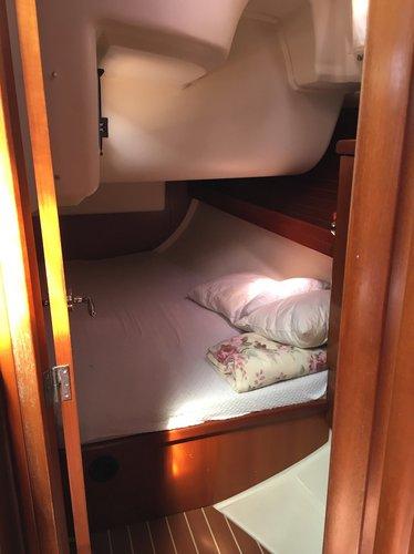 rear cabin