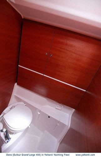 Front WC