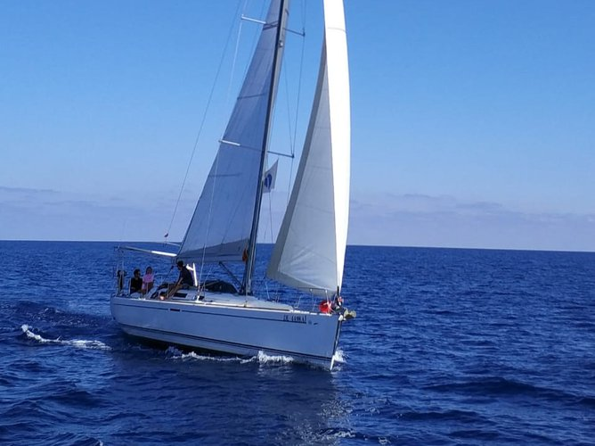 Charter this amazing Dufour Yachts Dufour 44 in Tivat, ME