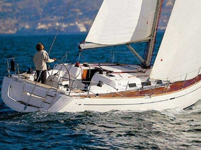 Charter this amazing Dufour Yachts Dufour 44 Performance in Split, HR
