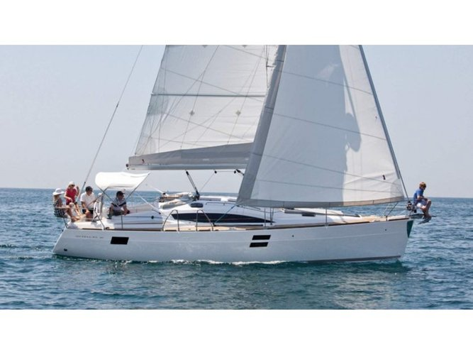 The best way to experience Biograd, HR is by sailing