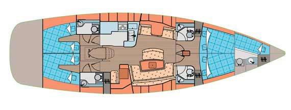 maja layout