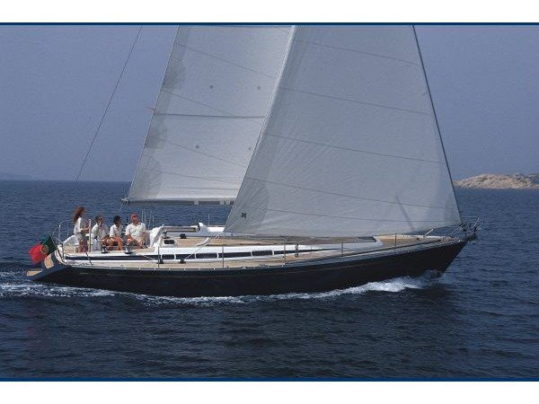Discover Punta Ala in style boating on this sailboat rental
