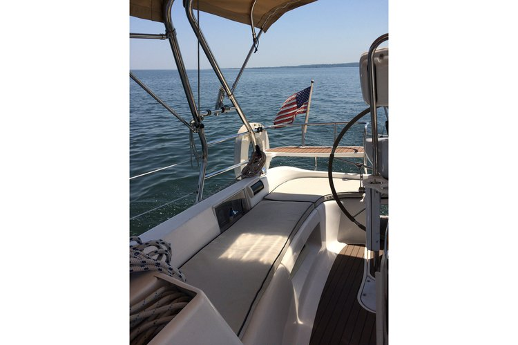 Sloop boat for rent in Sag Harbor