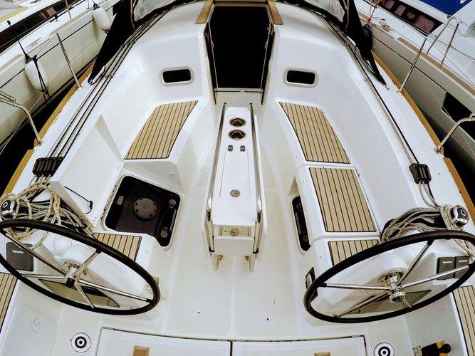 cockpit view 2